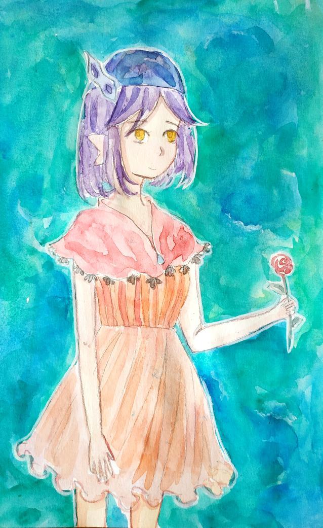 【大触团】送你一朵小红花