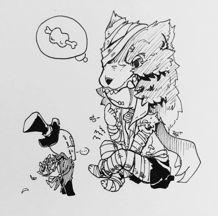 【杰佣】送花花