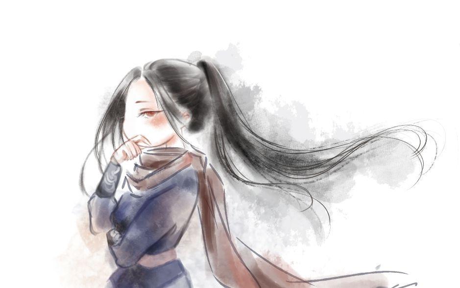 【自在门】【手绘】碎梦:来呀来呀!一起耍帅!