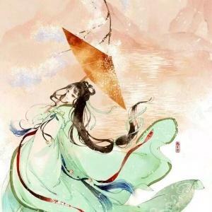 【江湖笔墨客】【连载中篇】天未白,夜未央(一)