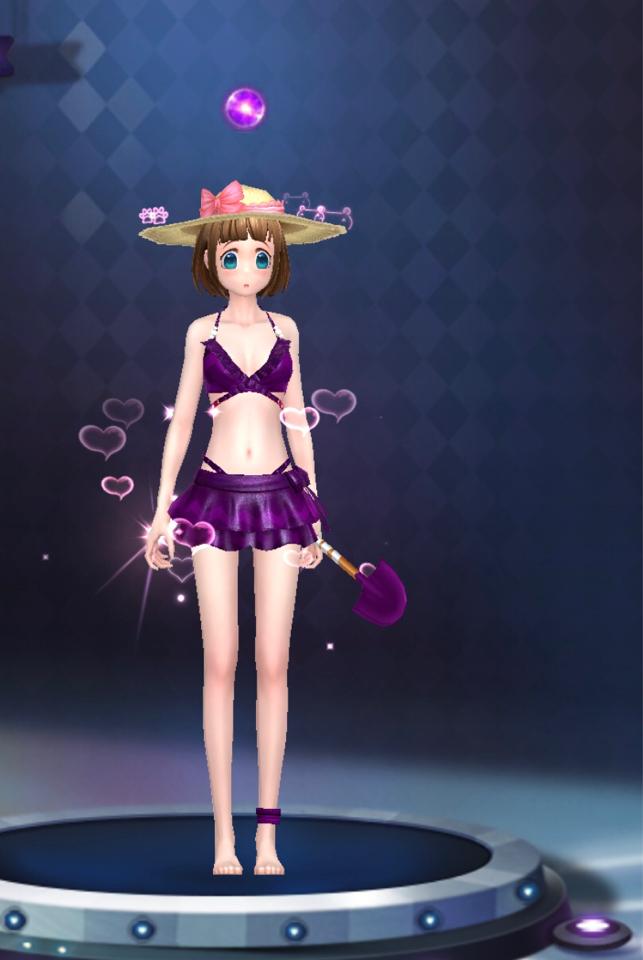Cassie日常找紫色玩家