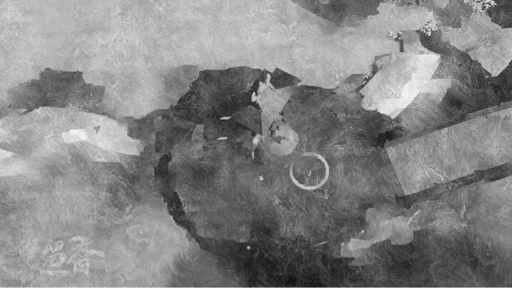 【江湖百晓生】绝美水墨风壁纸倾情来袭,更有超萌捏脸数据放送!