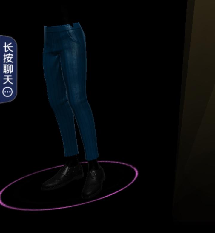 全网寻找这件裤子!