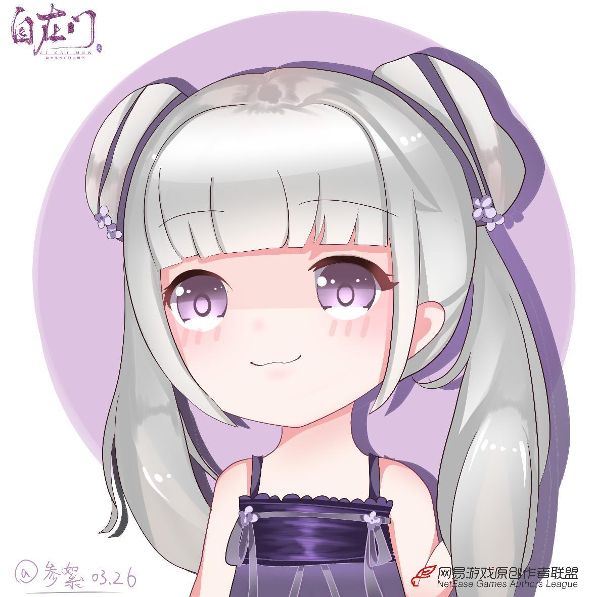 【原创作者联盟】一只可爱的九灵小宝宝~