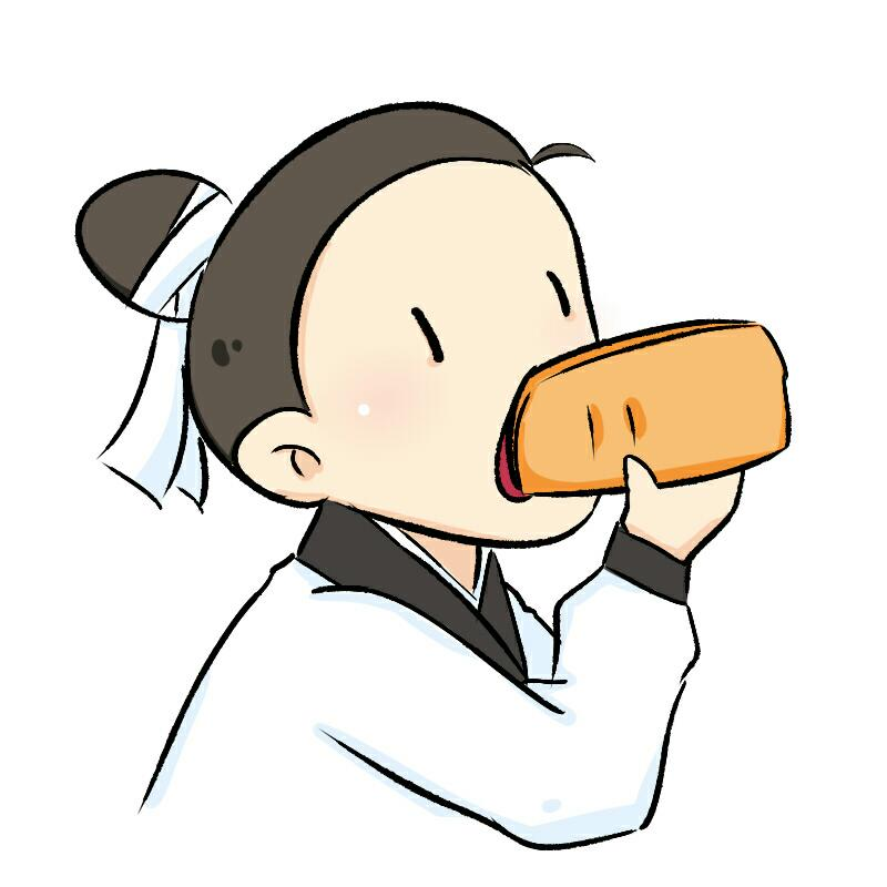 【制图组出品】【吃货情头-吃热狗的逍遥生】