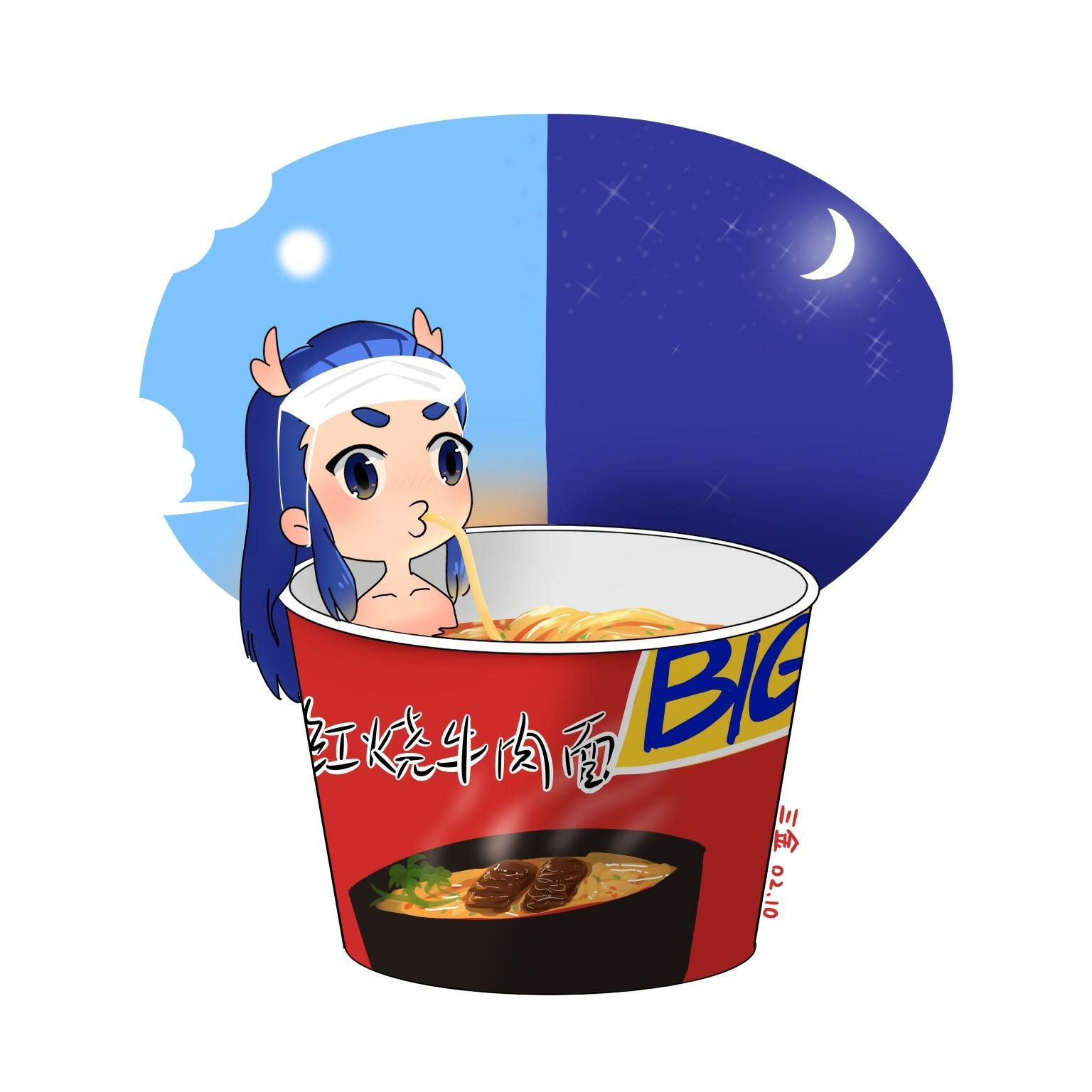 【制图组出品】【三金】家里口粮要吃没啦!